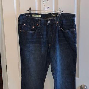 Gap 1969 skinny jean size w36 L30